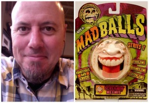 Madball Collage