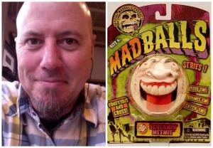 Madball Collage