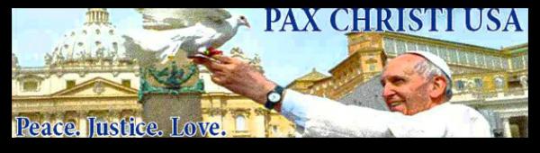 paxchristi