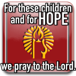 for the children we pray