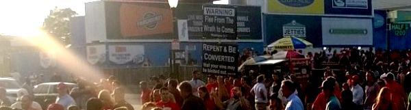 street preachers