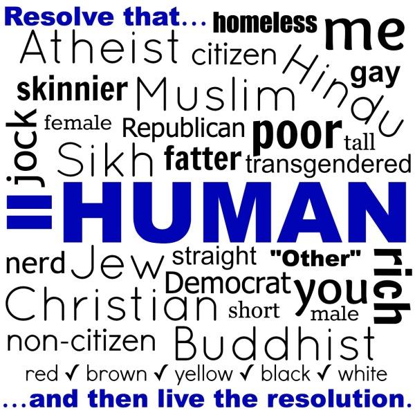 equals human first run