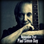 paul simon day