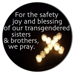 prayer of safety for trans