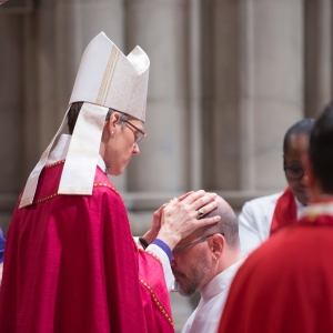 Ordination of Deacons and Priests